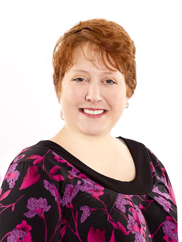 Portrait of Karen Heffernan